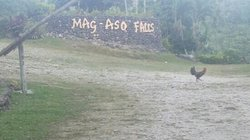 Mag-aso Cave