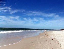 Paradise Beach & Park