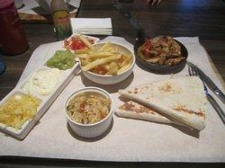 Gringos Mexican Canteen