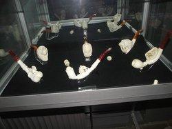Lületaşı Müzesi