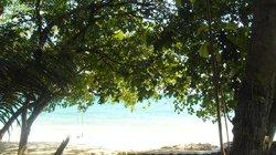 Holiday Inn Resort Phi Phi Island - beach