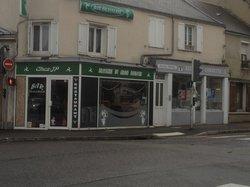 La brasserie du Grand Faubourg