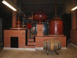 Hennessy Cognac
