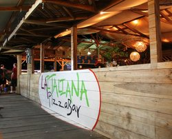 La Italiana Pizza Bar