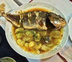 Restaurante Marinamar