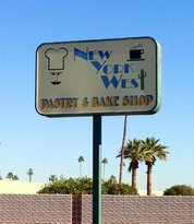 New York West Pastry & Bake