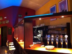 Il Nido del Corvo Pub