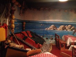 Fishermans Catch & Grill