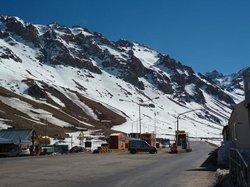 Excursion Alta Montana - Agencia Mancagua - Day tours