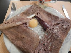 Creperie Du Bourg