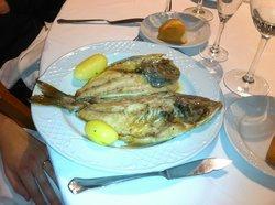 Restaurante del Club de Tenis Valencia
