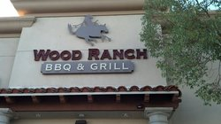 ‪Wood Ranch BBQ & Grill‬