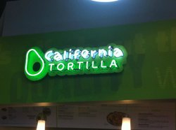 California Tortilla