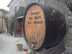 Fattoria San Donato