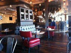 Cafe Caturra