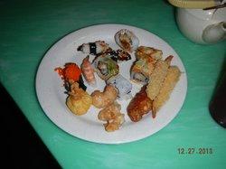 Sakura Japanese Buffet