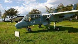 Veterans Memorial Air Park