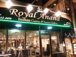 Royal Anand Restaurant
