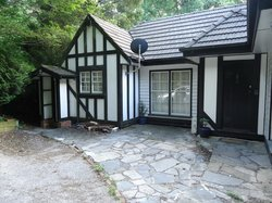 Tudor Cottages Mount Dandenong
