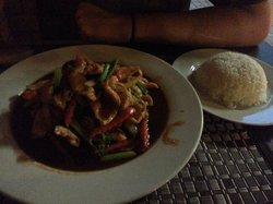 PJ Thai Restaurant