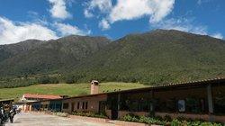 Parque Agro Turistico y de Aventura EcoWild