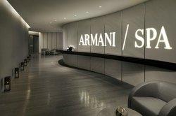 The Armani Spa