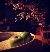 Cafe Nahoře Restaurant Dole