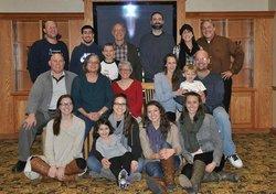 Family Reunion - Christmas 2013