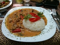 Koh Samui Café & Thai Cuisine