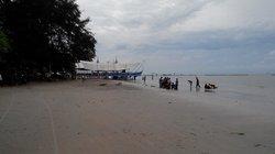 Pasir Padi Beach