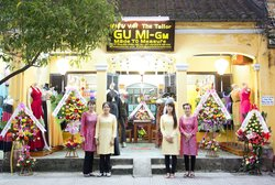GM Tailor Hoi An