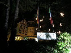 Scarpati Hotel
