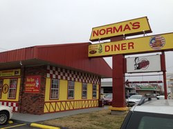 Norma's Kitchen