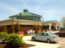 Kennebunk South Travel Plaza
