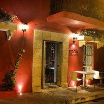 Restaurante Mok by Fuad Akel