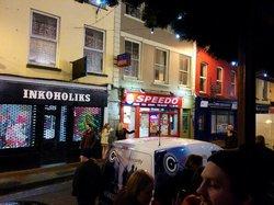 Speedo's Kebabs
