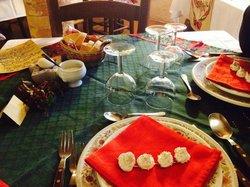 Ca Monduzzi Restaurant