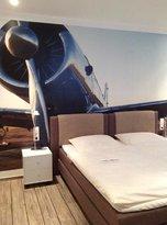 JU 52 Restaurant Hotel Lounge