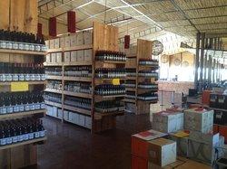 Supermercado del Vino