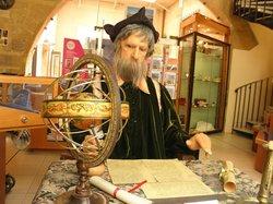 Musee Nostradamus