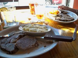 Boulevard Beef & Ale