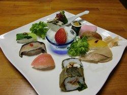 Yasuke Sushi