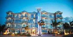 Naf Beach Hotel