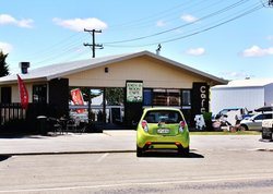 Ewes & Moo's Cafe & Takeaways