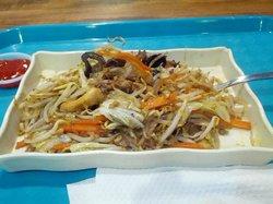 Dapurkita Food Mall City Square Johor Bahru