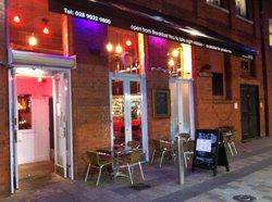 Remedy Cafe Bar