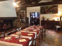 La Chaumiere Hotel Restaurant