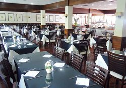 Restaurante Harbor Colonial
