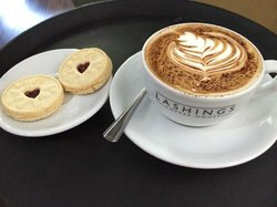 Lashings Coffee House