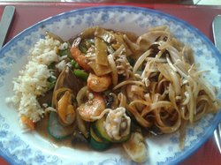 Saigon Gourmet